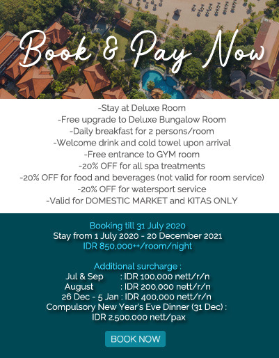 Book & Pay Now