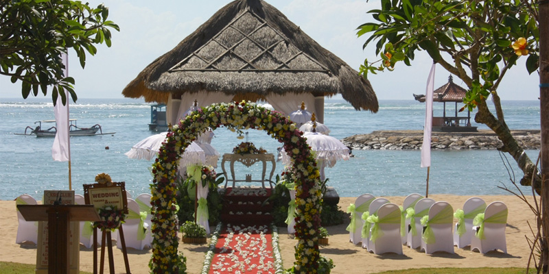 Amor Wedding Package